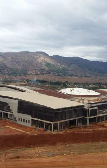 Swaziland ICC 2